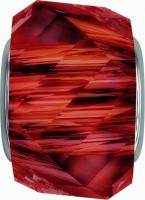 SWAROVSKI® 5928 BeCharmed Crystal Red Magma