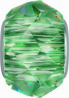 SWAROVSKI® 5948 BeCharmed Chrysolite