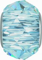 SWAROVSKI® 5948 BeCharmed Crystal Blue Shade