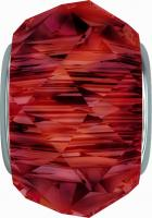 SWAROVSKI® 5948 BeCharmed Cryastal Red Magma