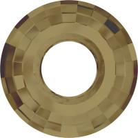 SWAROVSKI® 6039 Crystal Bronze Shade