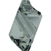 SWAROVSKI® 6650 Black Diamond