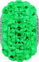 SWAROVSKI® 80201 BeCharmed Emerald