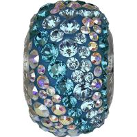 SWAROVSKI® 82033 BeCharmed Pavé   Water Bead