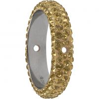 SWAROVSKI® 85001 Crystal Gold.Shadow CAL V SI 2 Hol