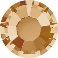 STELLUX ™   A293  Crystal Gold Honey SS 8 (2,30-2,50mm)|144 Stück - 4.03 EUR