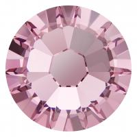 SWAROVSKI®   2058   Light Rose   Foiled