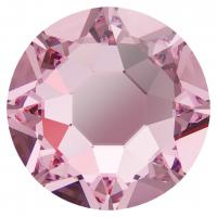 SWAROVSKI®   2078   Light Rose   Hotfix