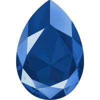 SWAROVSKI® 4327  Crystal Royal Blue  LacquerPro