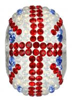 SWAROVSKI® 81833 Pavé Flag  UK