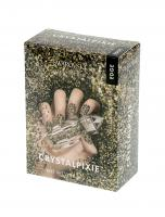 "NAIL BOX Crystalpixie™ Edge ""GOLDEN DREAMS"" 5g"