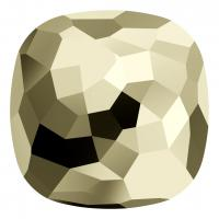 SWAROVSKI®   4483   Crystal Metallic Light Gold  Foiled MM 8,0|10 Stück - 12.10 EUR