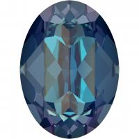 SWAROVSKI®   4120   Crystal Royal Blue DeLite