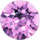 SWAROVSKI® 1088 Light Amethyst  Unfoiled PP 24 (3,00-3,20mm)|20 Stück - 2.77 EUR