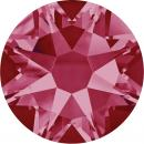 SWAROVSKI® 2088 Indian Pink  No Hotfix SS 12 (3,00-3,20mm)|20 Stück - 2.94 EUR