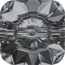 SWAROVSKI® 3009 Crystal Silver Night Unfoiled MM 12,0|1 Stück - 1 EUR