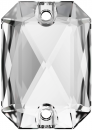 SWAROVSKI®   3252  Emerald Cut Crystal   Foiled MM 20,0X 14,0|15 Stück - 25.90 EUR