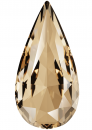 SWAROVSKI®   4322 Teardrop Light Colorado Topaz MM 10,0X 5,0|1 Stück - 0.88 EUR
