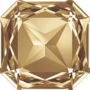 SWAROVSKI® 4675 Crystal Golden Shadow Foiled MM 23,0|24 Stück - 109.90 EUR