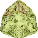 SWAROVSKI® 4706 Crystal Luminous Green Foiled MM 12,0|72 Stück - 125.90 EUR