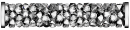 SWAROVSKI®   5950  Crystal Light Chrome  STEEL MM 15,0|10 Stück - 36 EUR