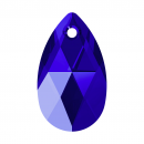 SWAROVSKI®   6106  Pearshaped Majestic Blue MM 16,0|1 Stück - 3.00 EUR