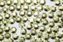 Alu Strass Rhinestuds Hotfix Light Gold 4 mm|500 Stück   - 3,50 EUR