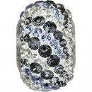 SWAROVSKI® 82023 BeCharmed Pavé   Air Bead MM 14,0|1 Stück - 14.90 EUR
