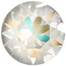 SWAROVSKI®   1088 Xilion Chaton Crystal Light Grey DeLite SS 39 (8,16-8,41mm)|144 Stück - 36.00 EUR