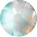 SWAROVSKI®   2088 Crystal Light Grey DeLite  Foiled SS 12 (3,00-3,20mm)|144 Stück - 7.80 EUR