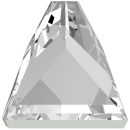 SWAROVSKI®   2419 Square Spike Crystal   Foiled MM  4,0X  4,0|1 Stück - 0.61 EUR