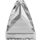 SWAROVSKI®   3296 Square Spike Crystal   Foiled MM 10,0X 10,0|18 Stück - 46.90 EUR