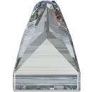 SWAROVSKI®   3296 Square Spike Crystal Blue Shade  Foiled MM 10,0X 10,0|18 Stück - 50.90 EUR